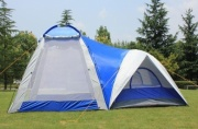 EOT OPERATING LICENSE FOR CAMPINGS